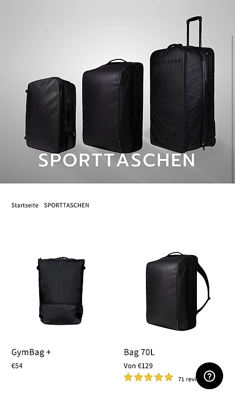 SportHacks 3