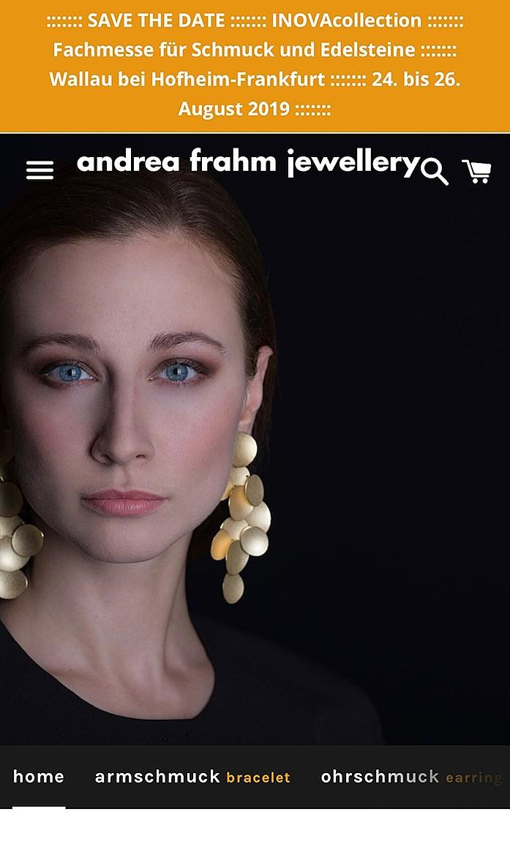 Andrea frahm jewellery 1