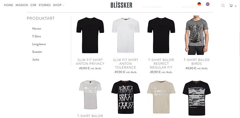 BLISSKER 2
