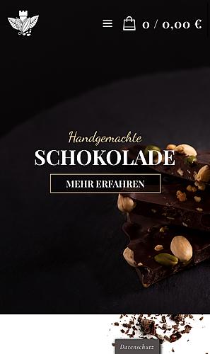 Schokoladenmanufaktur Ravensburg