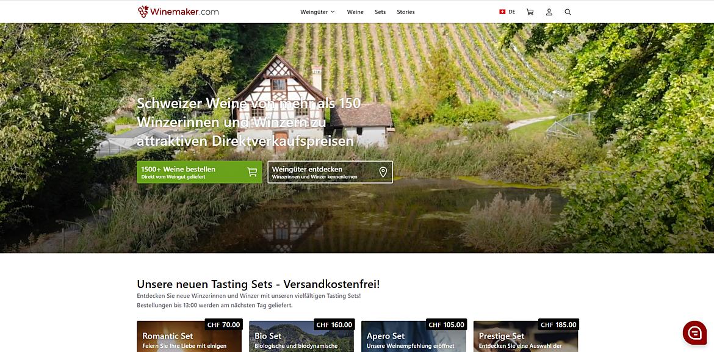 Winemaker.com 1