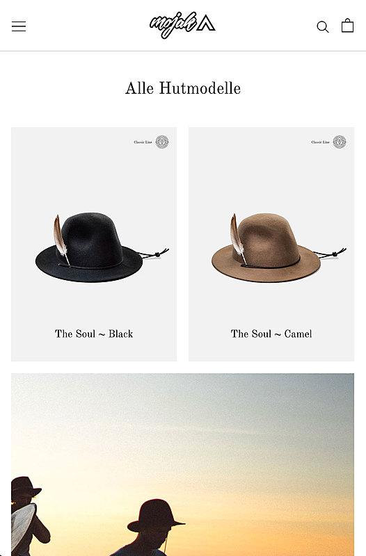 Mojak - Der Hut für den Roadtrip deines Lebens 4