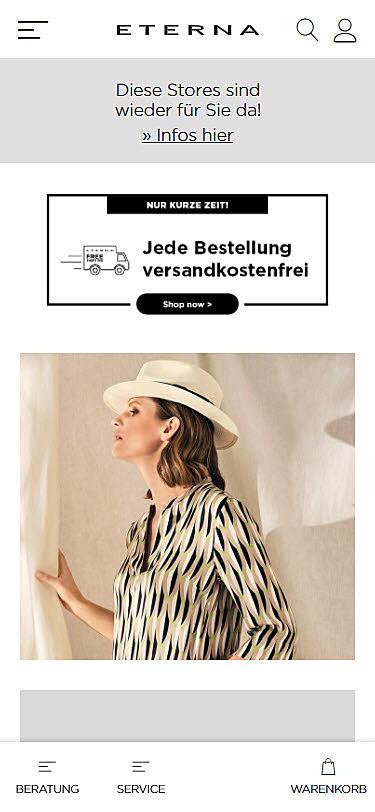 ETERNA Mode GmbH 3