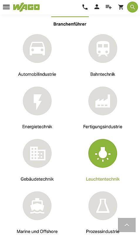 WAGO Kontakttechnik GmbH & Co. KG 2