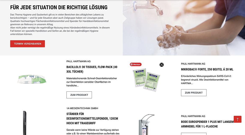 1A Medizintechnik GmbH 3