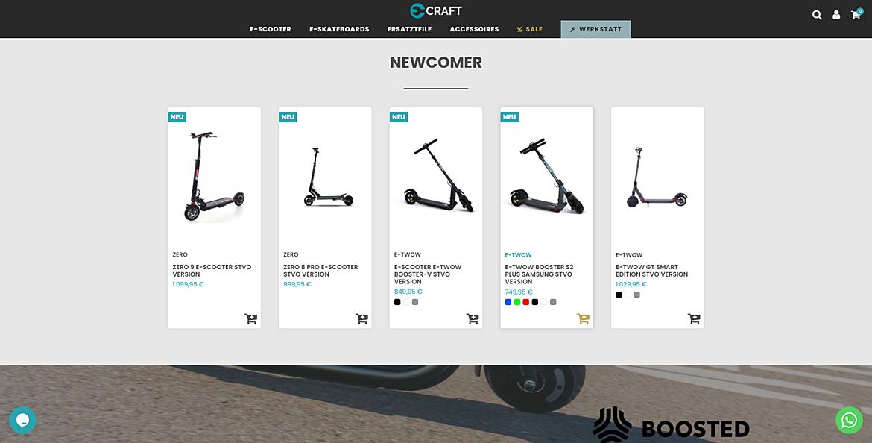E-Craft 3