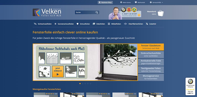 Velken-Folientechnik GmbH 1