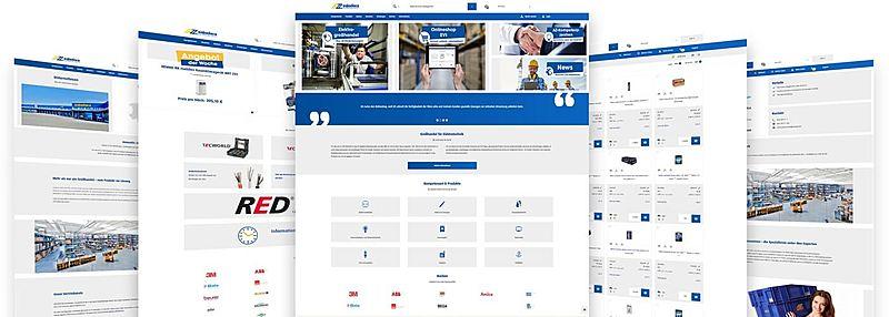 Adalbert Zajadacz GmbH & Co. KG - Fachgroßhandlungen für Elektrotechnik 1