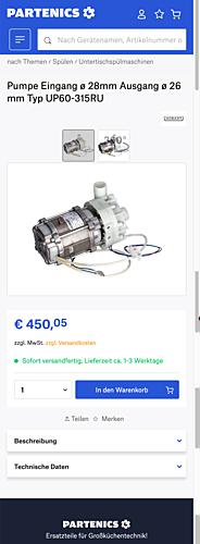 Partenics GmbH