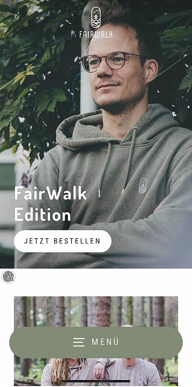 FairWalk 1