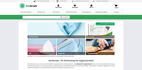 docdorado GmbH