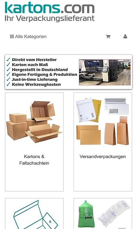 Kartons 1
