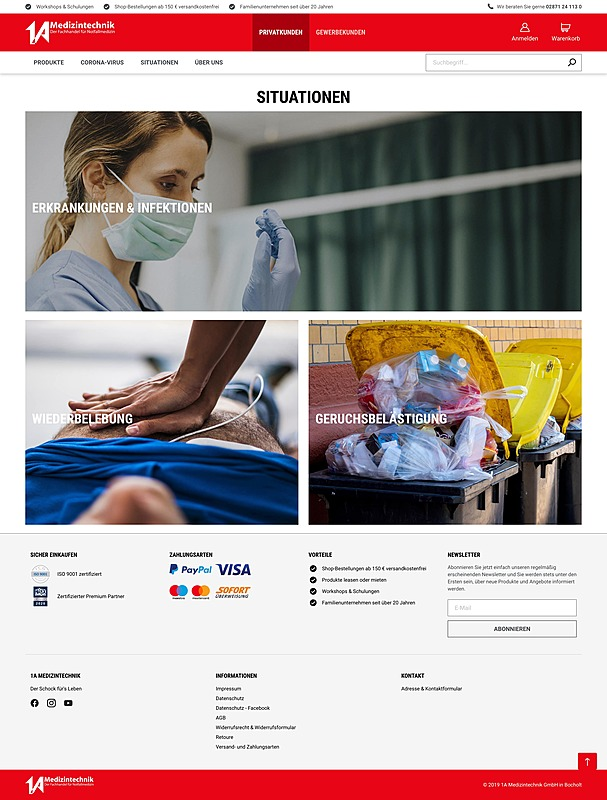 1A Medizintechnik GmbH 2