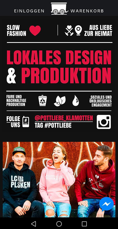 Pottliebe Klamotten 3