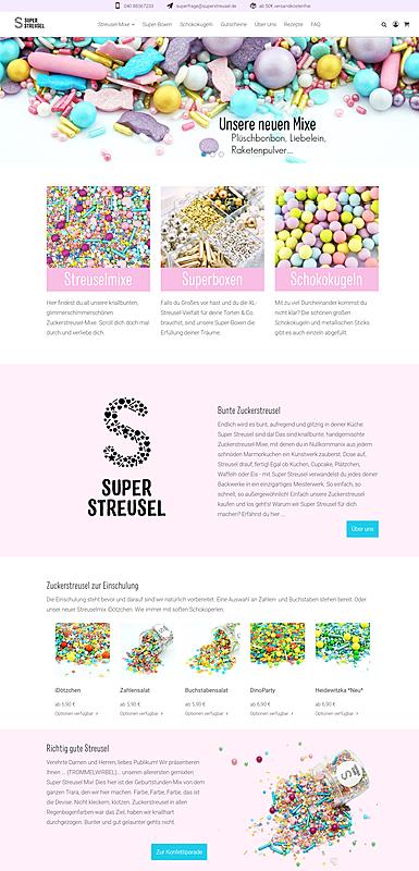 Super Streusel 1