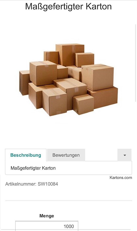 Kartons 4
