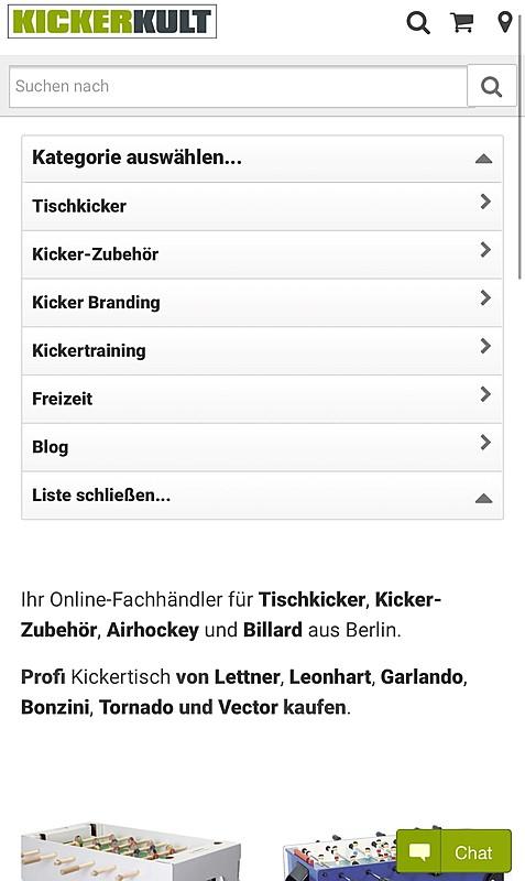 Kickerkult.de 2
