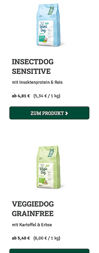 Green Petfood 4