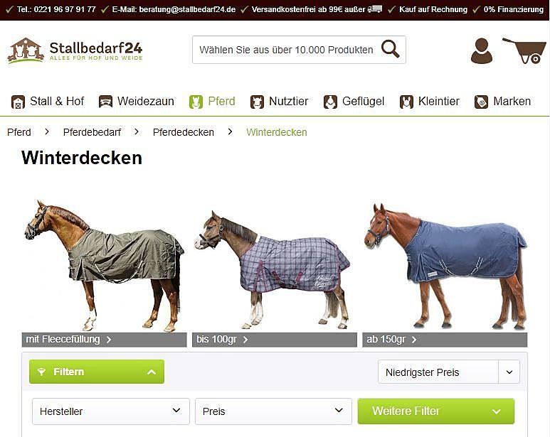 Stallbedarf24 3
