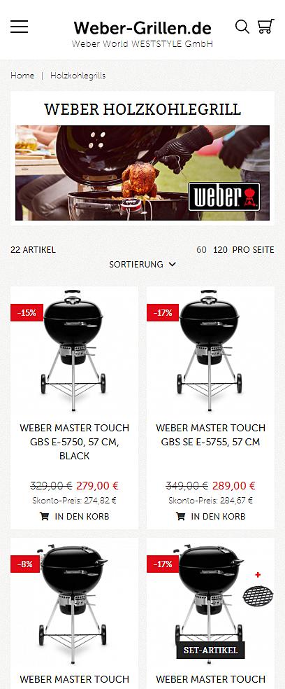 Weber-Grillen.de 2