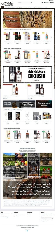 deinwhisky.de | Dein Whisky-Versand 1