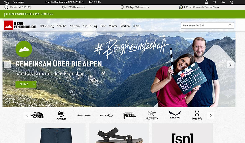 Bergfreunde.de 1