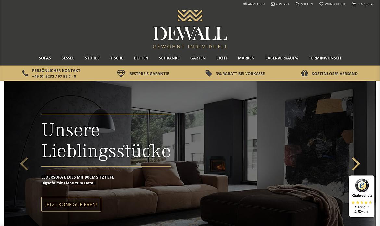 Dewall-Design 7