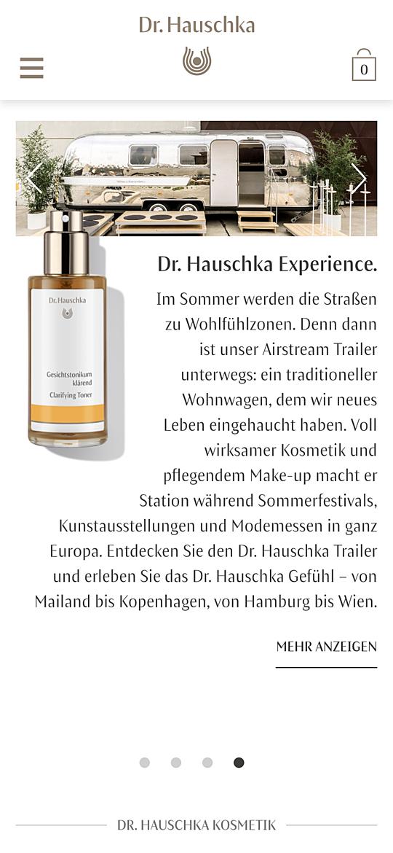 Dr. Hauschka 1
