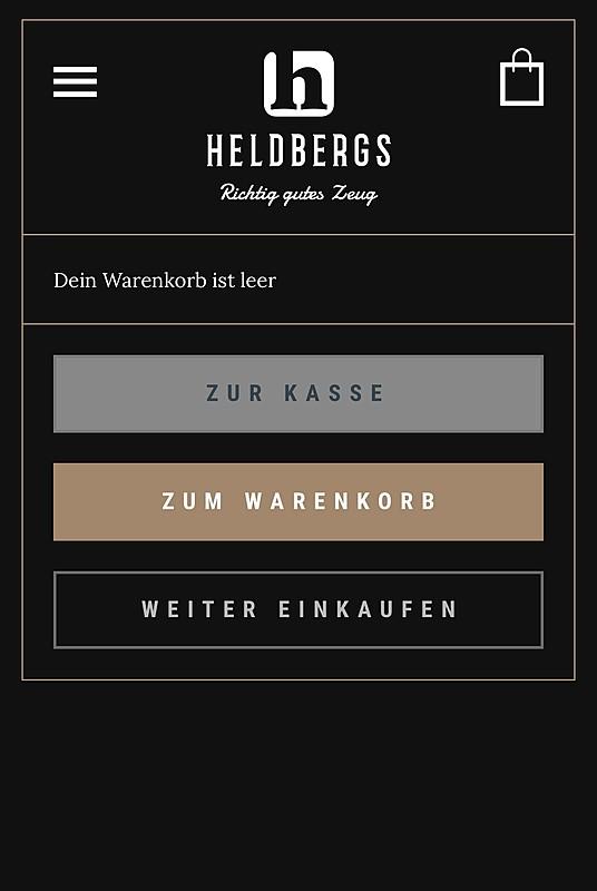 HELDBERGS 5