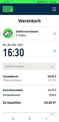 Onlineshop für Tickets & Merchandise Deutsches Spionagemuseum Berlin