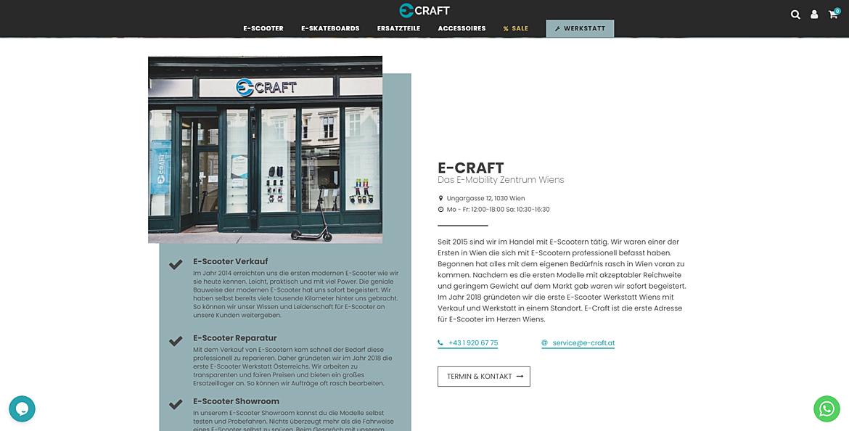 E-Craft 4
