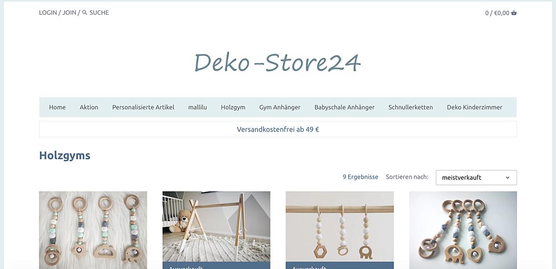 Deko-Store24 3