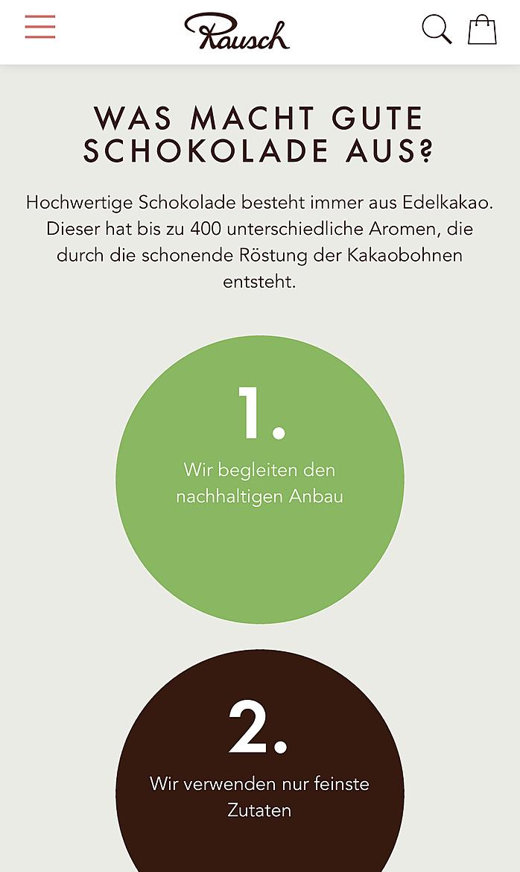 Rausch 3