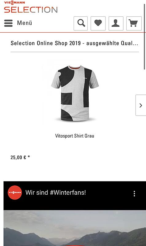 Viessmann Selection 1