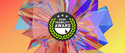 Wow - so facettenreich sind die Shops beim Shop Usability Award 2021
