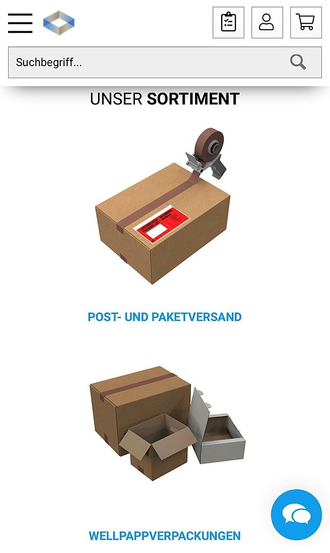 verpacken.online 2