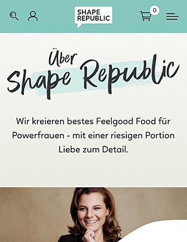 Shape Republic 4