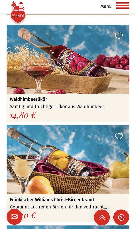 Lebkuchen Schmidt 3