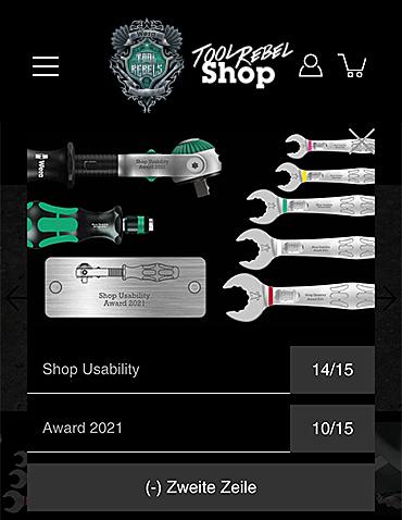 Wera Werkzeuge 5