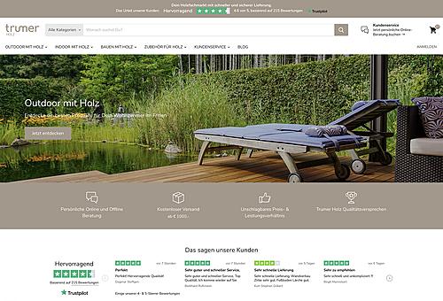 Trumer Holz GmbH