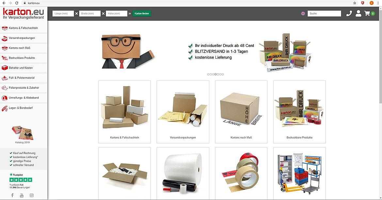 IPS Karton.eu GmbH & Co. KG 3