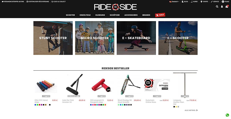 Rideside 2