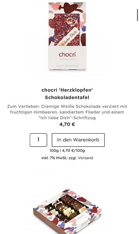 chocri 3