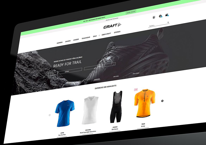 www.craft-sports.de 2