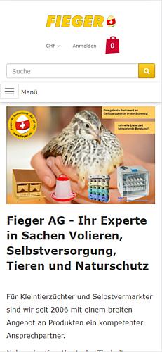 Fieger AG