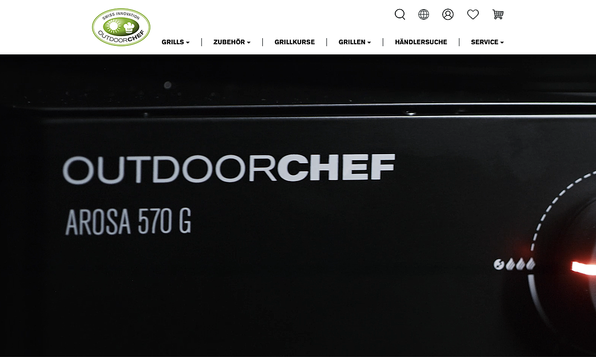 Outdoorchef AG 6