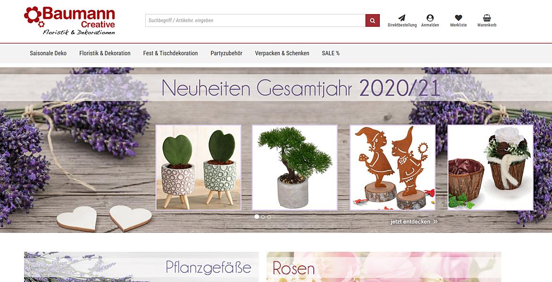 Baumann Creative GmbH 1