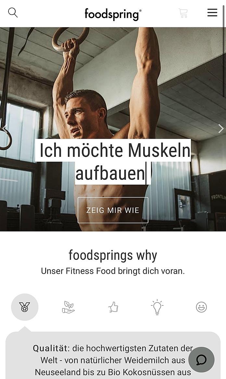 foodspring 1