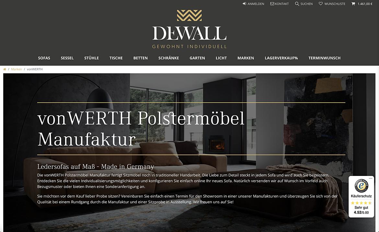 Dewall-Design 6