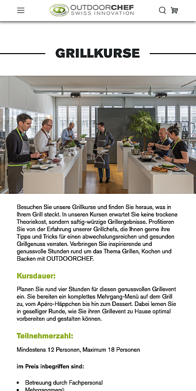 Outdoorchef AG 5